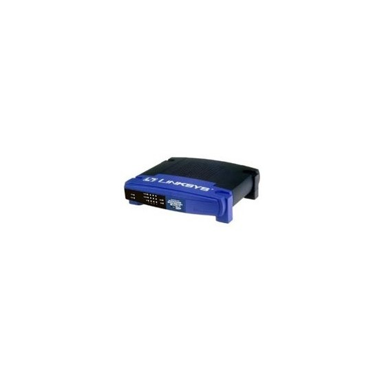 Router Linksys EtherFast Cable/DSL VPN Router