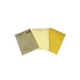 Envelopes Air-Bag Kraft 110x165mm Pack 10un (A/000)