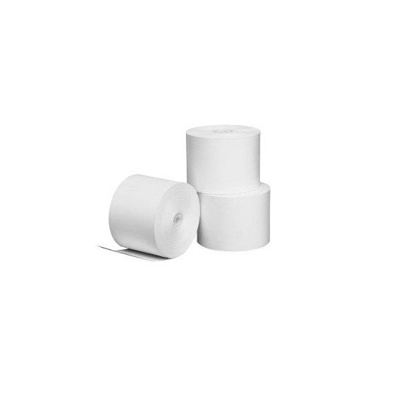 Rolos Papel Termico 80x60x11 Pack 10
