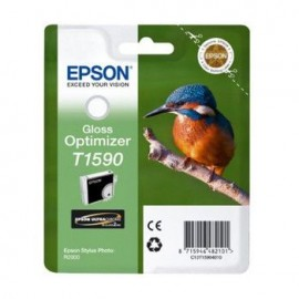 Tinteiro Epson Stylus Photo R2000 Optimizador De Brilho