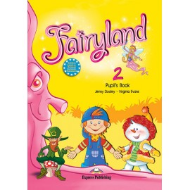 Fairyland 2- pupil' s book
