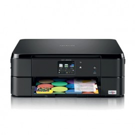 Multifuncoes Brother jacto tinta cores A4 DCP-J562DW,