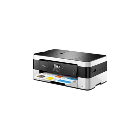 Multifuncoes Brother jacto tinta cores A4 MFC-J4420DW